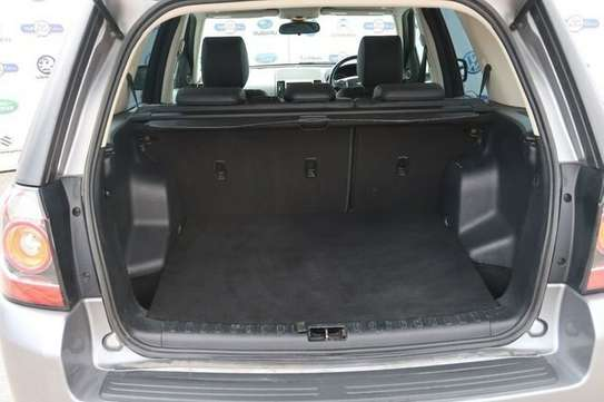 Land Rover Discovery II image 11