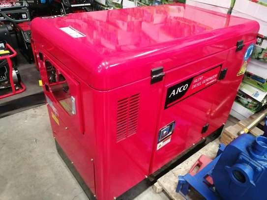 Aico 12.5kva power generator