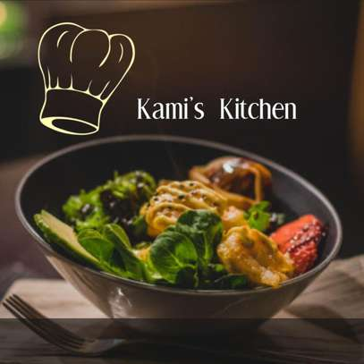 Kamis Kitchen