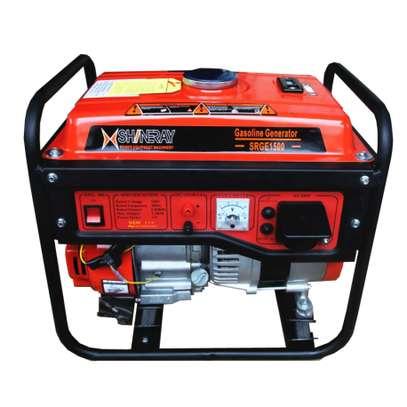 Shineray SRGE1500 Generators - 1.0KVA image 1