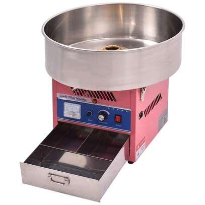 Cotton Candy Floss Machine image 1