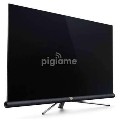 TCL 65 inches Android Smart UHD-4K HARMAN KARDON Digital TVs image 1