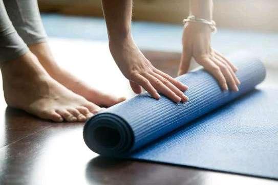 Distinguished yoga mats image 2