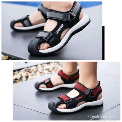 Kids fancy sandals boys and girls