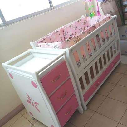 Baby Cot Package image 2