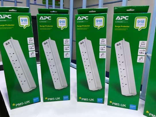 Surge protector extensions image 1