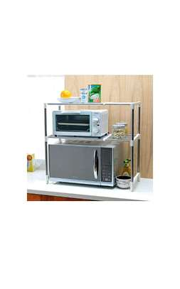MICROWAVE STAND big size image 1