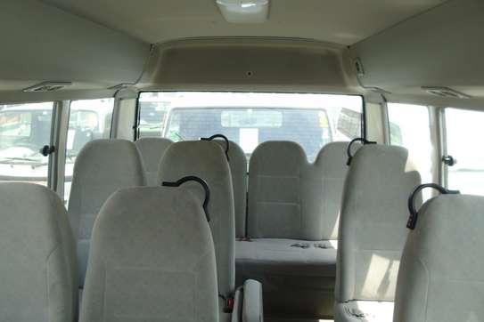 Toyota Coaster image 3