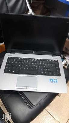 "Hp Elitebook 840 g1 14"" Laptop (Touch screen) image 1"