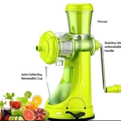 Manual juicer image 2