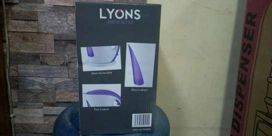 Lyons Water Kettle image 2