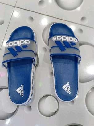 Mens open shoes image 2