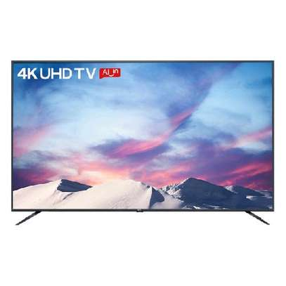 TCL 65″ P8M UHD Smart 4K Android TV AI-IN image 1