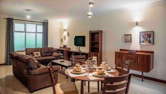 Furnished 1 bedroom apartment for rent in Parklands image 9