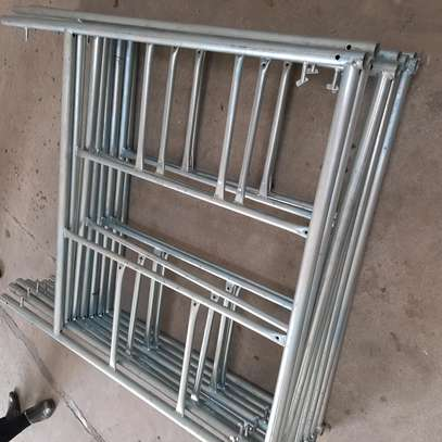 scaffolding frames/ladders image 1