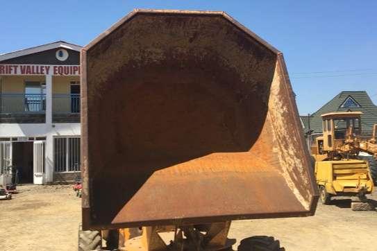 Equipment & Machinery Thwaites Dumper image 5