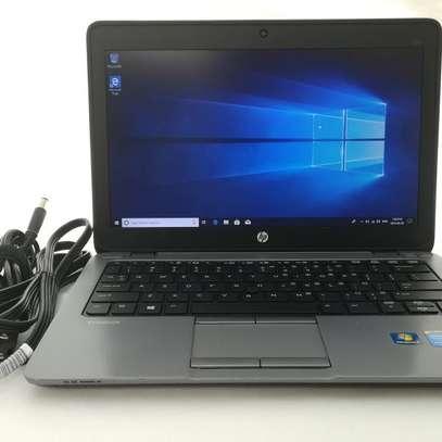 HP EliteBook 820G1 Corei5 Sleek Laptop with Backlit Keyboard image 1