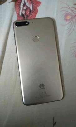 Huawei prime Y9 image 2