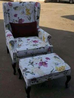 Arm chair image 2