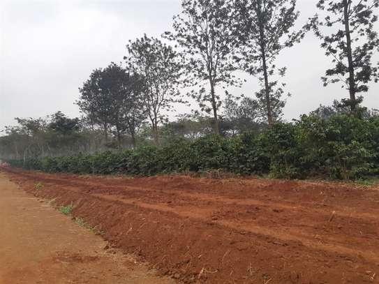 Ruiru - Land image 3