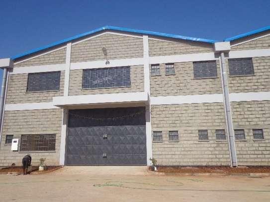 10588 ft² warehouse for rent in Embakasi Estate image 9