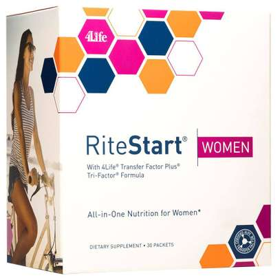 RiteStart® Women