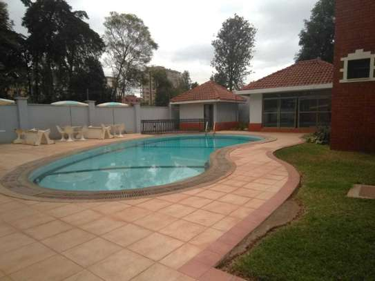 Stunningly Beautiful 2 Bedrooms Apartment Fully Furnished In Lavington image 1