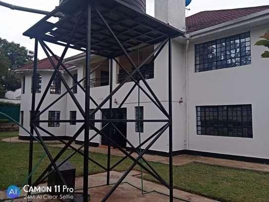 TO LET: NYARI ESTATE 5 BEDROOMS MANSION image 8