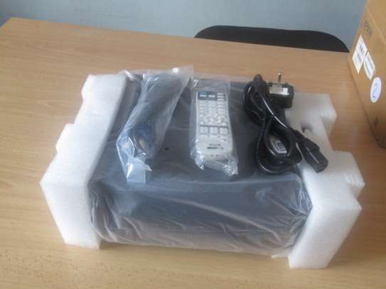 3LCD ,XGA Epson Eb X41, 3600lumens Projector image 1