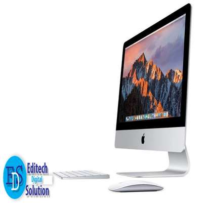 Apple Imac 21.5 inches image 1