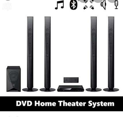 Sony DZ950 Home Theatre 5.1Ch System image 1