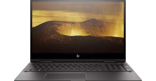 HP Envy 15 x360 Ryzen 7- 4700U Convertible Touchscreen- 8GB Radeon graphics card image 1