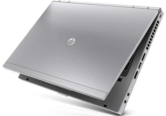 HP Elitebook 8460p image 2