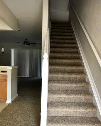 Standard wall to wall carpets image 9