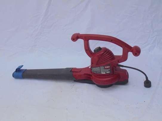 Toro Vaccum Blower image 1