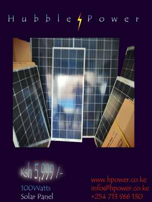 Solar Panels | Solar Batteries | Power Inverters | Charge Controllers