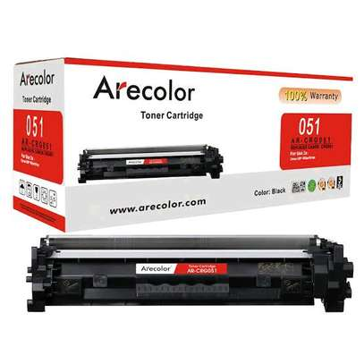 P1005 LaserJet  toner cartridge black CB435A image 6