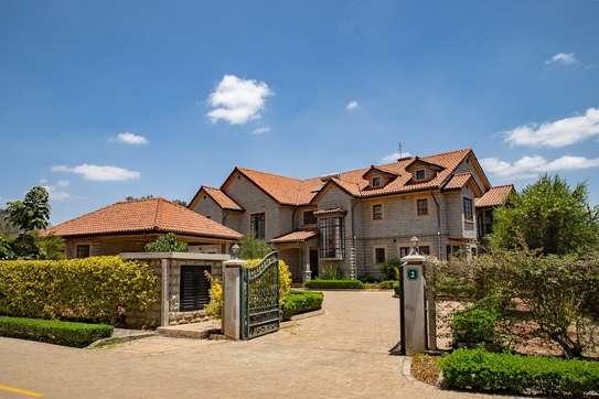 4 bedroom townhouse for sale in Karen image 4