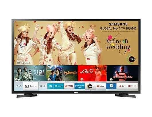 40 inch Samsung Smart Digital TVs image 1