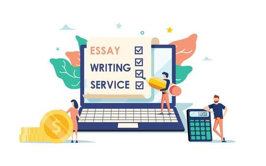 ESSAY WRITING SERVICES image 1