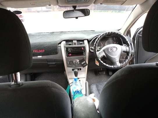 Motor vehicle image 1
