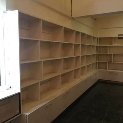 We design and install custom cabinets & wardrobes image 3