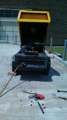 For Hire - Air Compressor image 7