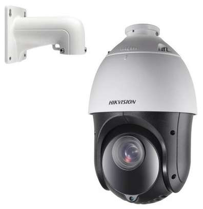 Hikvision Ptz Speed Dome image 1