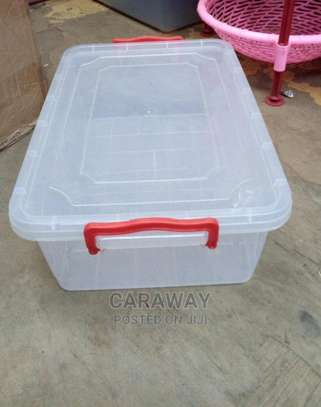 Container 10 Litres Plastic image 2