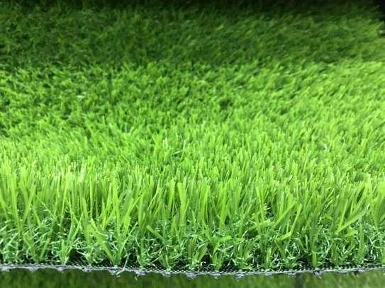 Artificial Grass Carpet in Green Grass Carpet. image 1