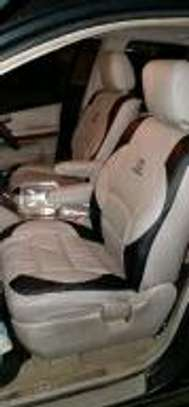 Kisii seat covers image 1