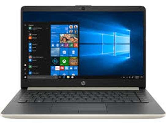 HP 14 Intel Core I5 8th Gen image 2