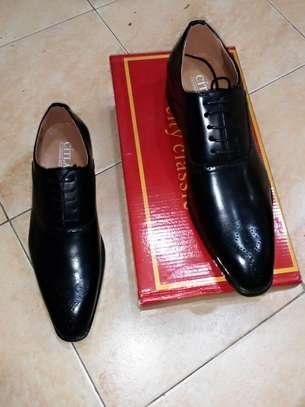 Men's office shoes. image 2