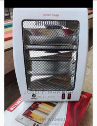 Pound Room Heater image 1
